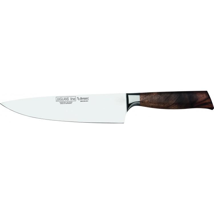 Nůž BURGVOGEL 6860.936.20.0 - Juglans Line - 20 cm