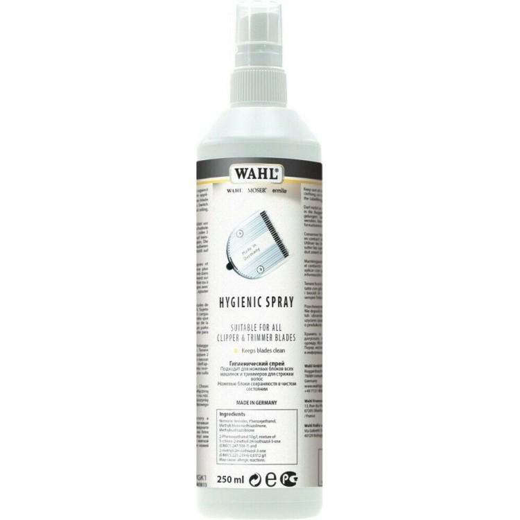 Sprej WAHL Cleaning spray 4005-7052
