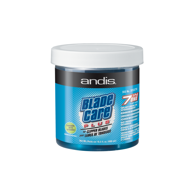 ANDIS 12570 - Blade Care Plus 7 in 1
