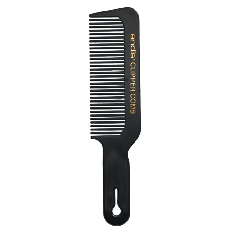 Barber hřeben ANDIS 12109 - černý