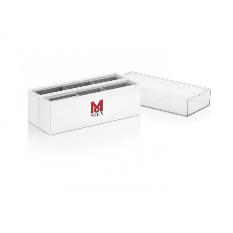 Box na přídavné hřebeny MOSER 1801-7100