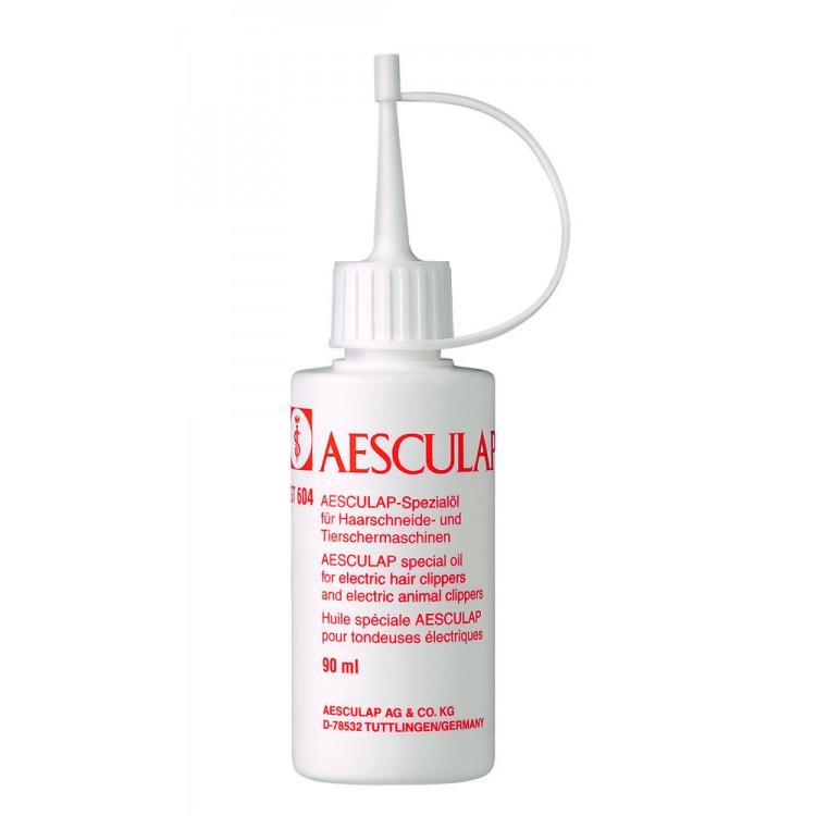 Olej AESCULAP GT604 - na střihací hlavice