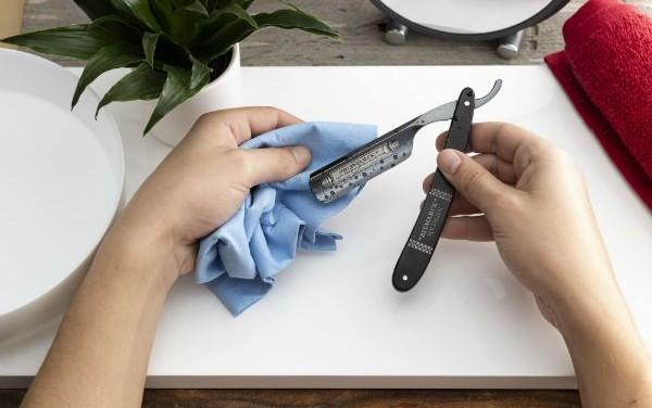 Jak správně pečovat o břitvu na holení